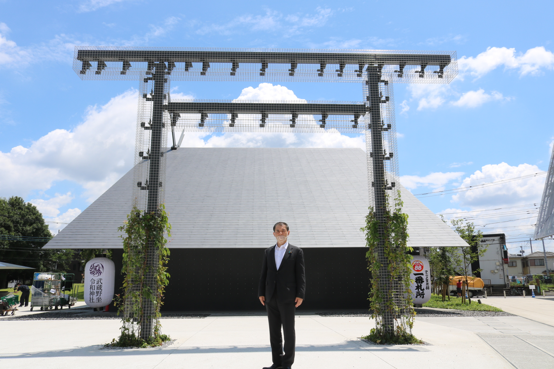 武蔵野 ミュージアム 角川